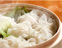 北海道のじゃがバターしゅうまい調理方法